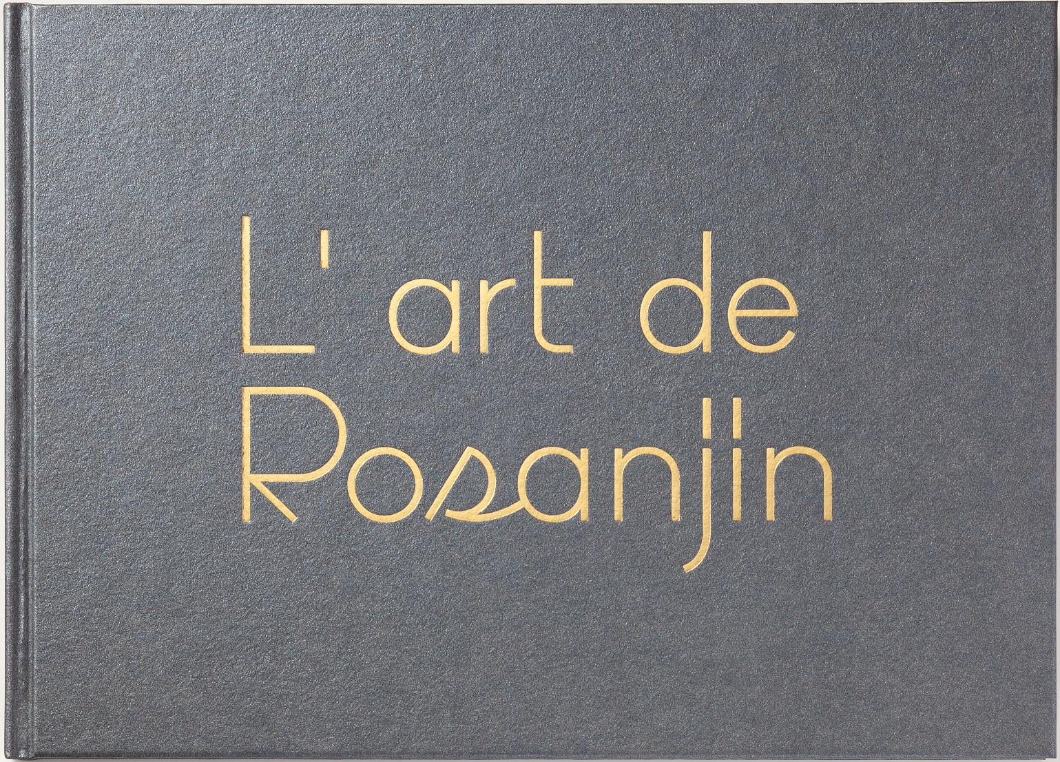 L'art de Rosanjin